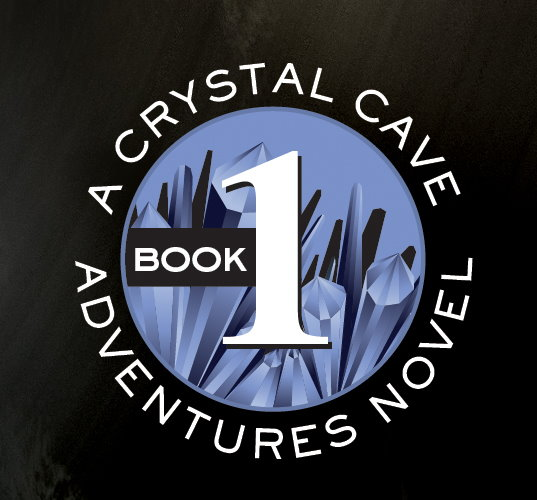 Crystal Cave Adeventures Novels for Kids